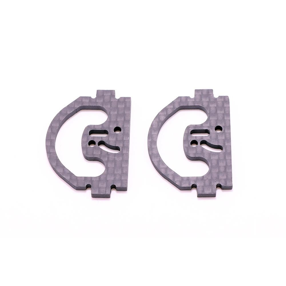 multi-rotor-parts 1 Pair AlfaRC F2 Cineboy Frame Parts Side Plate for Cinewhoop Whoop FPV Racing Drone HOB1722933