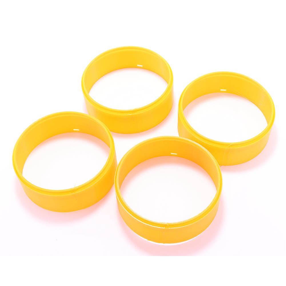 multi-rotor-parts 4X AlfaRC F2 Cineboy Frame Parts 3D Printed Duct Protection Ring for Cinewhoop Whoop FPV Racing Drone UAV Frame Kit HOB1722942