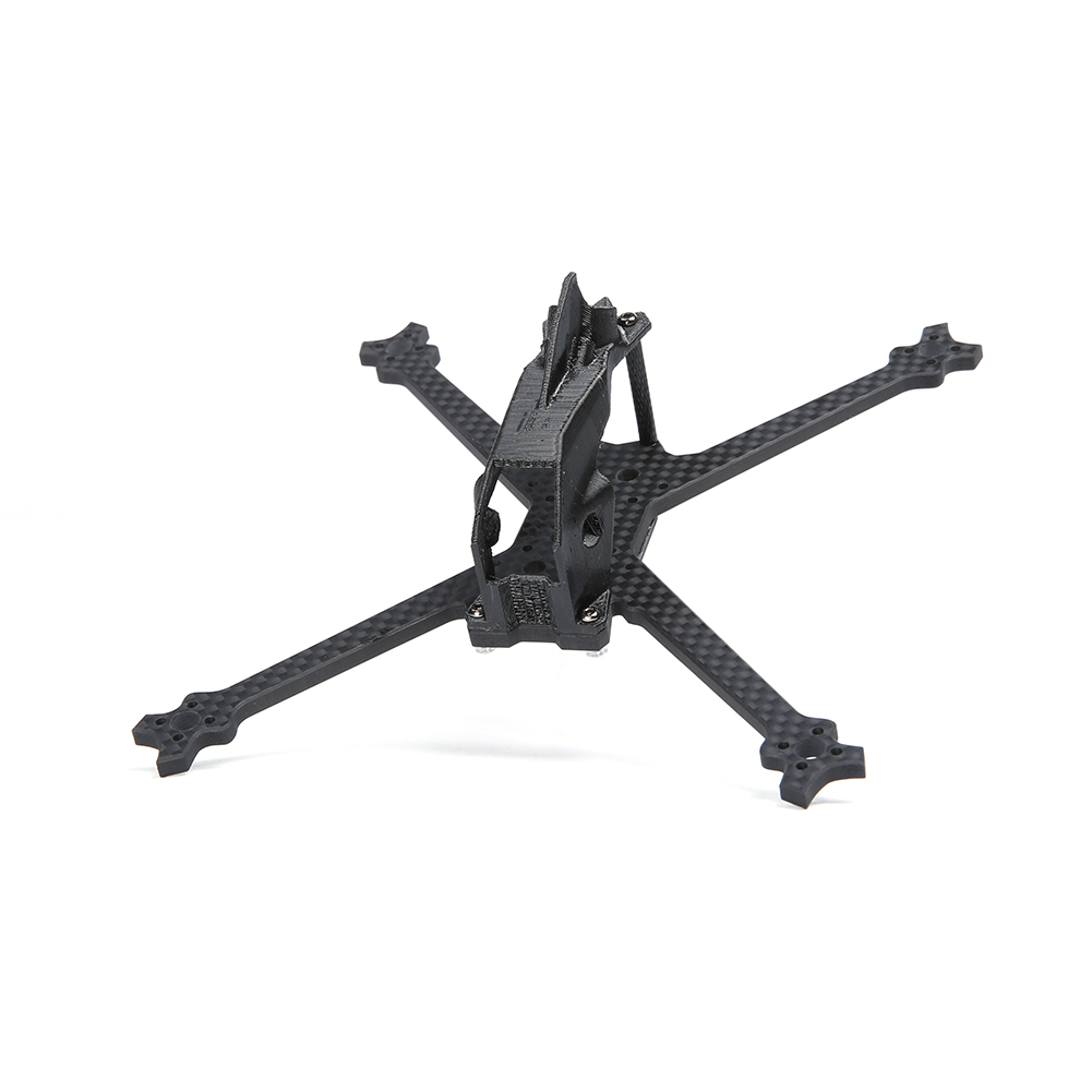 multi-rotor-parts iFlight TurboBee 160RS 160mm Wheelbase 4mm Arm Thickness 3K Carbon Fiber 4 inch Frame Kit w/ Canopy for RC Drone FPV Racing HOB1723026