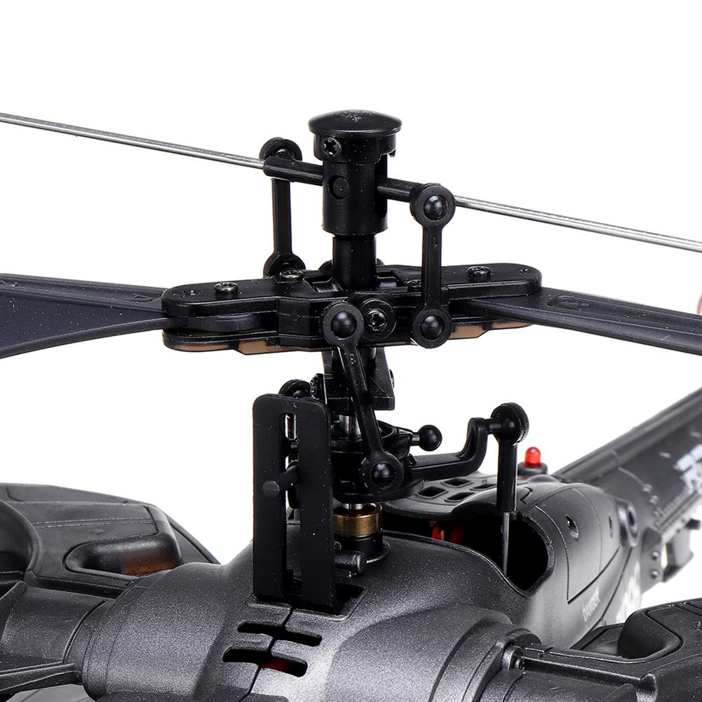 rc-helicopter Feilun FX066 4CH Flywheel Single Propeller Remote Control Avatar Helicopter RTF HOB1723726 3