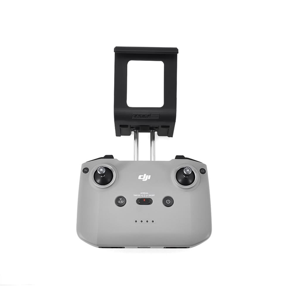 rc-quadcopter-parts STARTRC SmartPhone Tablet Holder Expansion Fixed Mount Clip Bracket for DJI Mavic Air 2 Remote Controller HOB1727084 1
