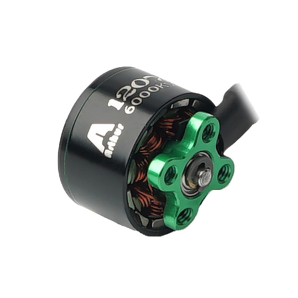 multi-rotor-parts Flashhobby Arthur A1207 1207 5200KV 6000KV 3-4S / 7000KV 2-3S Brushless Motor 1.5mm Shaft for 2-3 inch RC Drone FPV Racing HOB1727567 3