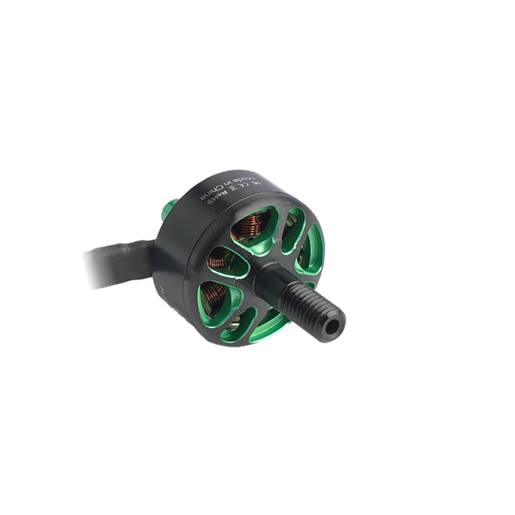 multi-rotor-parts Flashhobby Arthur Series A1506 1506 3100KV 3-6S / 4300KV 3-4S Brushless Motor 5mm Shaft for 3-4 inch Freestyle RC Drone FPV Racing HOB1727589 1