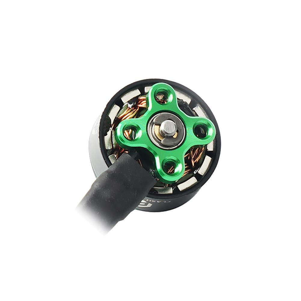 multi-rotor-parts Flashhobby Arthur Series A1204 1204 5200KV 2-4S Brushlee Motor 1.5mm Shaft for RC Drone FPV Racing HOB1727737 3