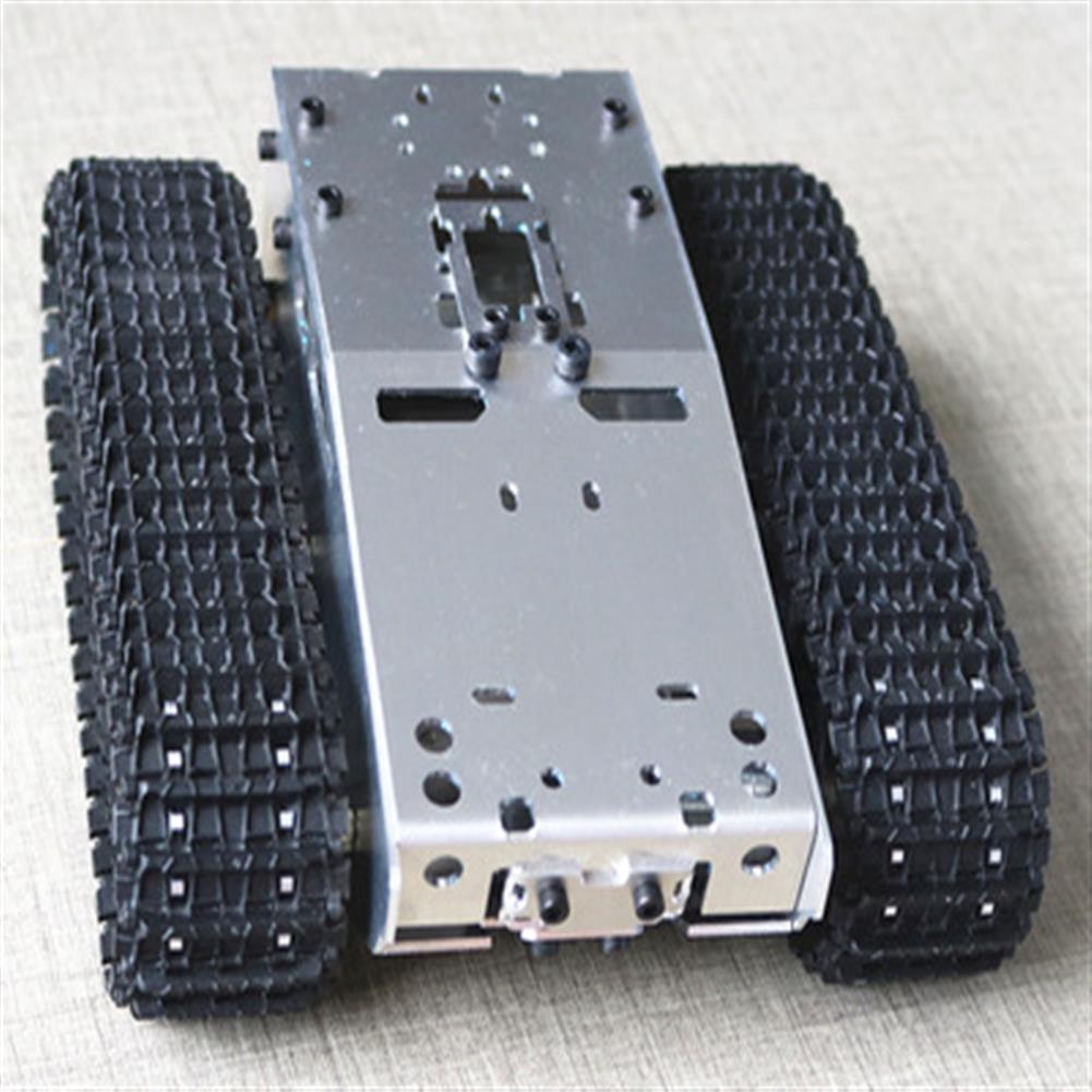 robot-parts-tools Tracked Chassis Tank Chassis for Wi-Fi Car Smart Car HOB1728723