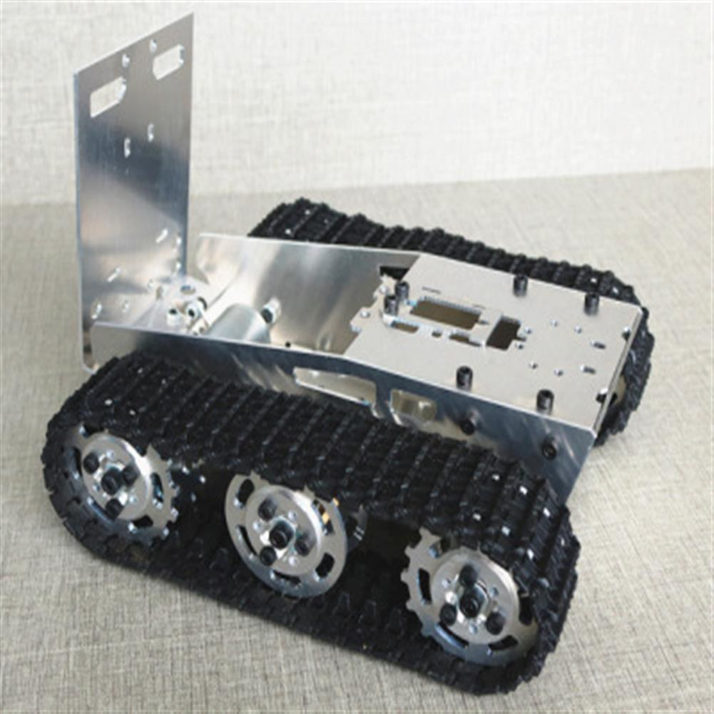 robot-parts-tools Tracked Chassis Tank Chassis for Wi-Fi Car Smart Car HOB1728723 2