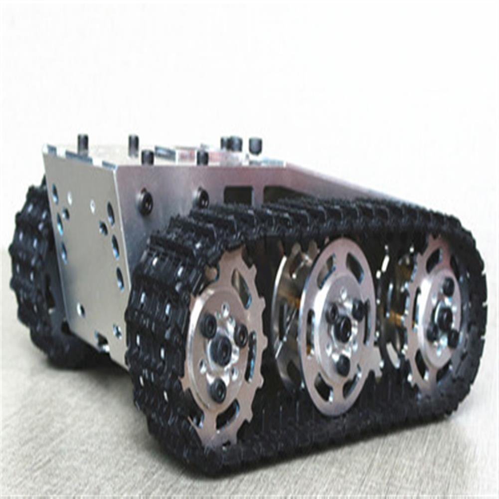 robot-parts-tools Tracked Chassis Tank Chassis for Wi-Fi Car Smart Car HOB1728723 3
