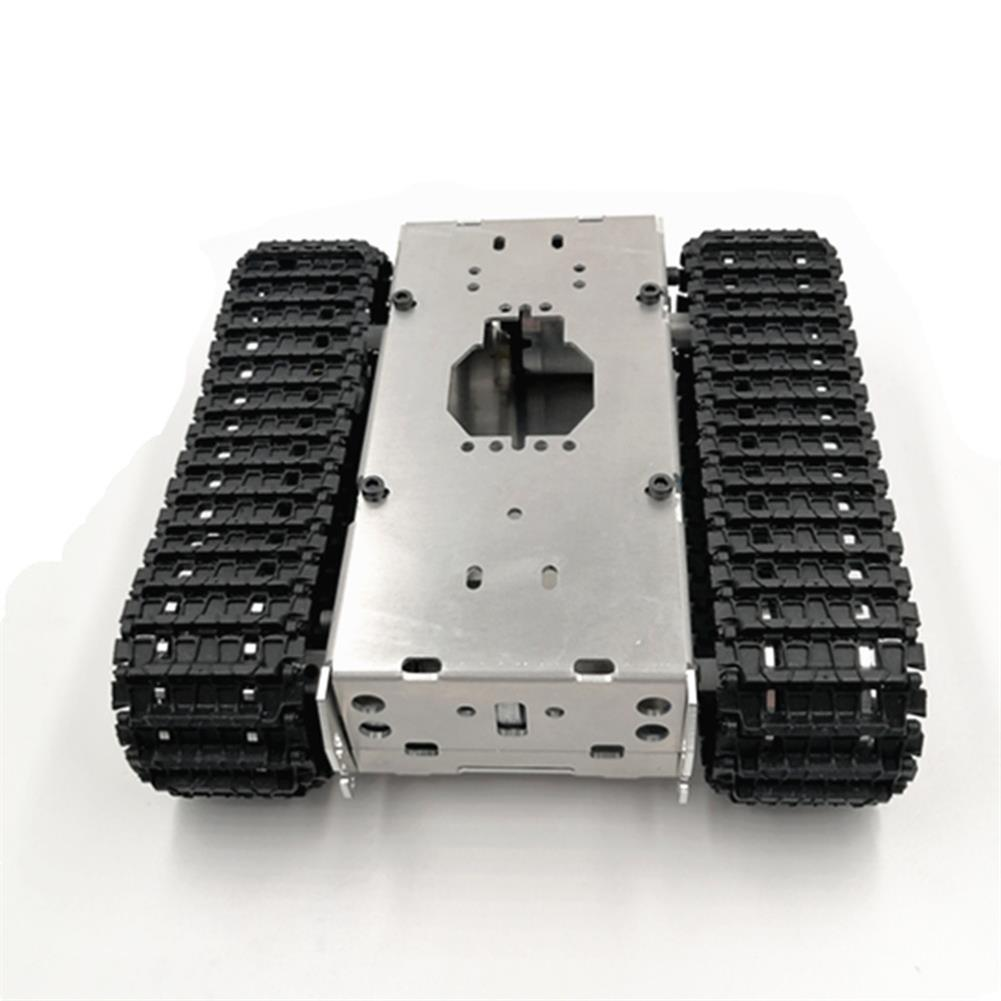 robot-arm-tank Small Hammer SN 8900 Tracked Chassis Tank Chassis for Smart Car HOB1728734