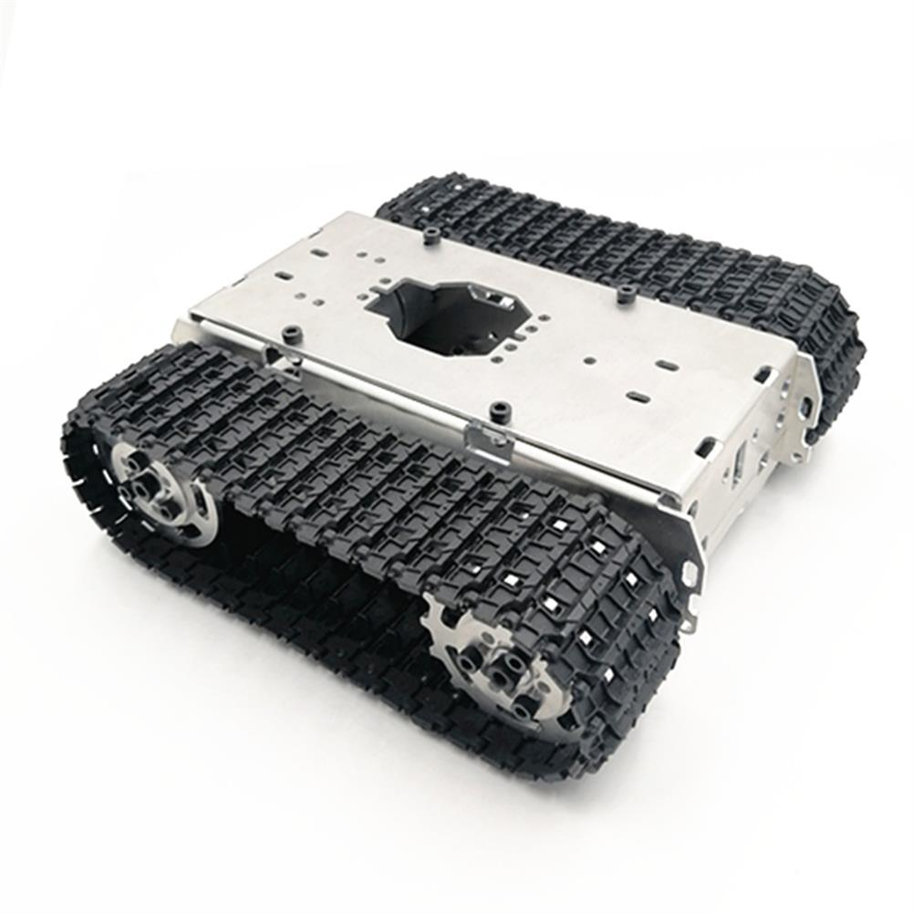 robot-arm-tank Small Hammer SN 8900 Tracked Chassis Tank Chassis for Smart Car HOB1728734 1