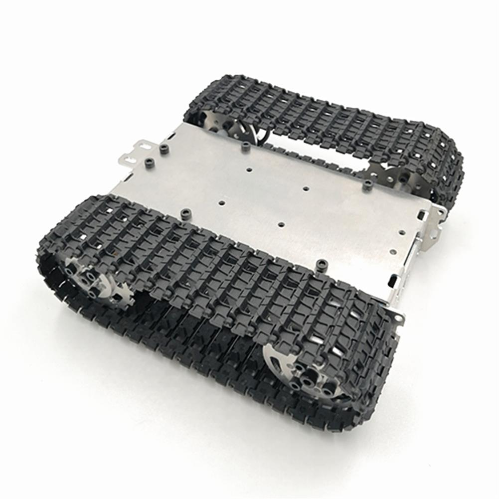 robot-arm-tank Small Hammer SN 8900 Tracked Chassis Tank Chassis for Smart Car HOB1728734 3
