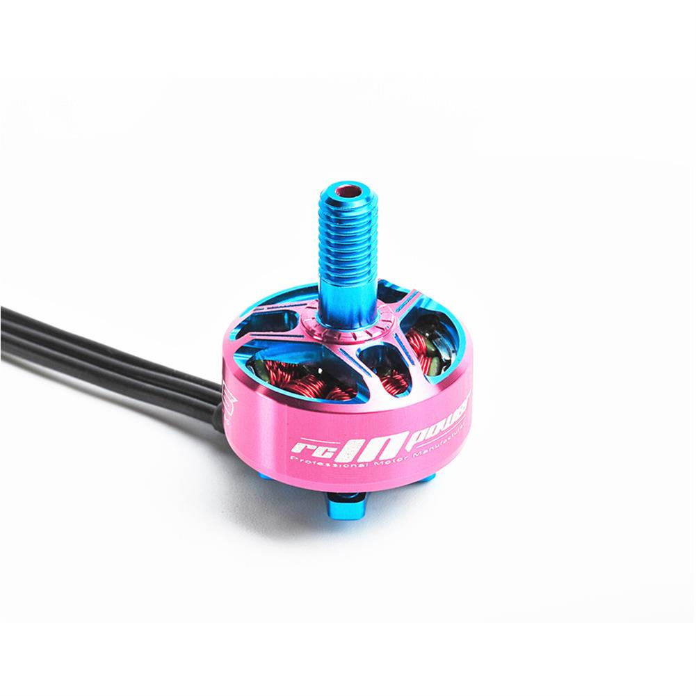 multi-rotor-parts 4 PCS RCINPower GTS V2 1506 3000KV 5-6S Brushless Motor 5mm Mounting Hole for CineWhoop RC Drone FPV Racing HOB1729019 1