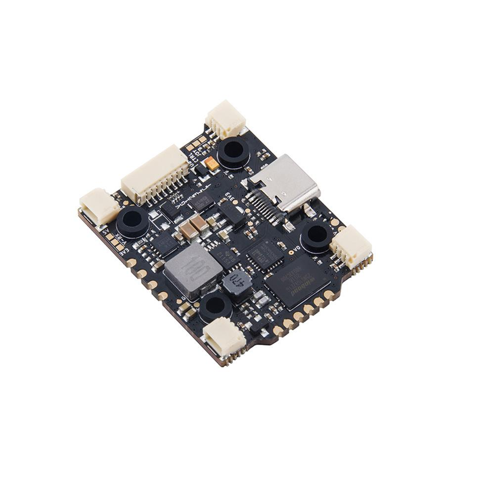 multi-rotor-parts 20*20mm Zeez F7 2020 FC MPU6000 5V/3A BEC 6UARTS OSD 3-8S Flight Controller with Type-C RGB 128MB 8S input for FPV Racing RC Drone HOB1729604 3