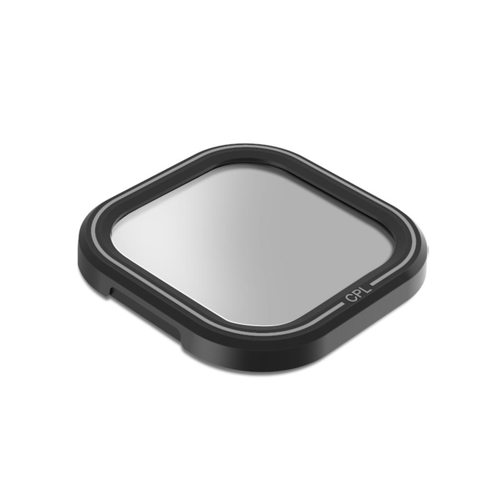 fpv-system TELESIN CPL Magnetic Filter Set Lens Protector for Gopro Hero 8 Action Camera Lens Accessoreis HOB1731998 2