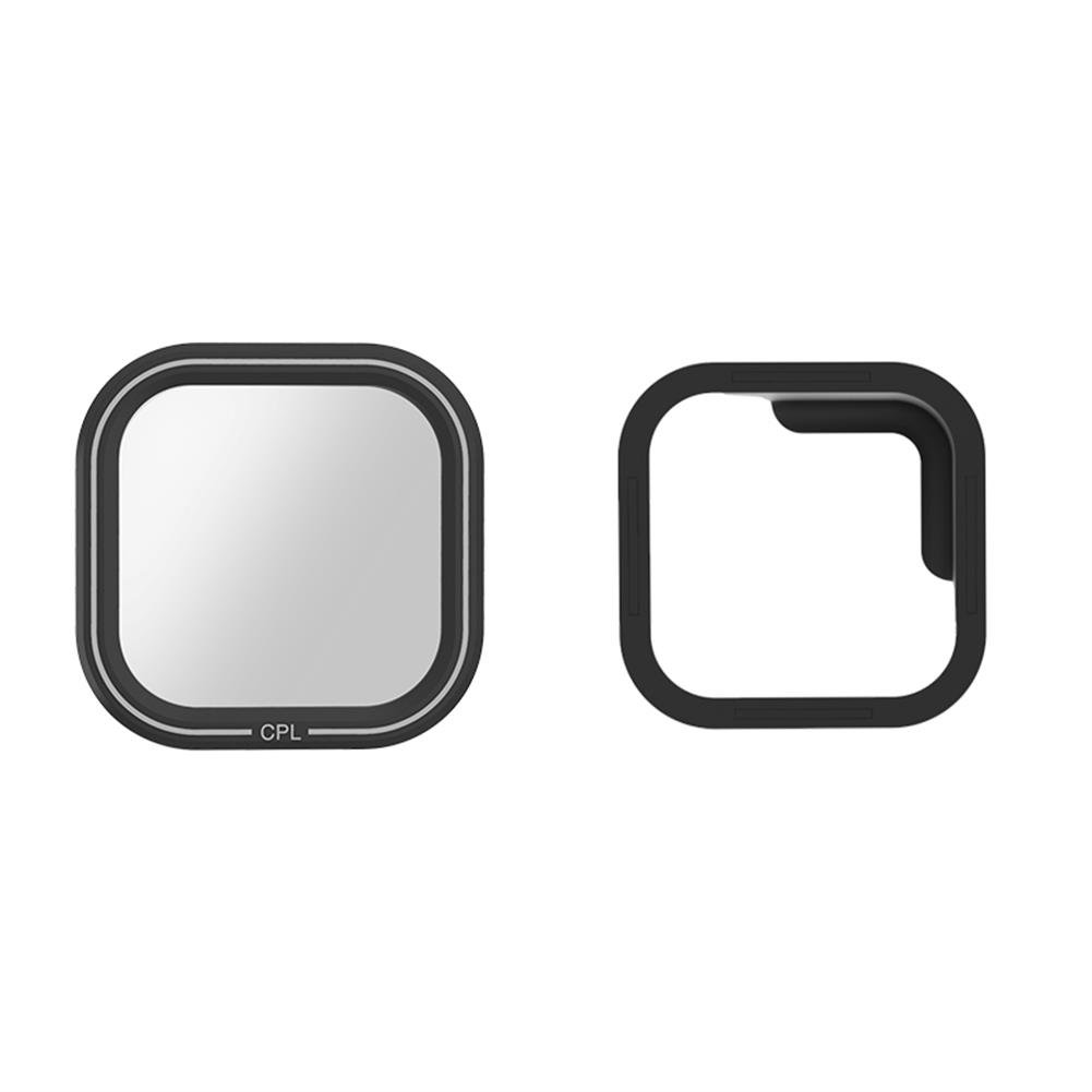 fpv-system TELESIN CPL Magnetic Filter Set Lens Protector for Gopro Hero 8 Action Camera Lens Accessoreis HOB1731998 3