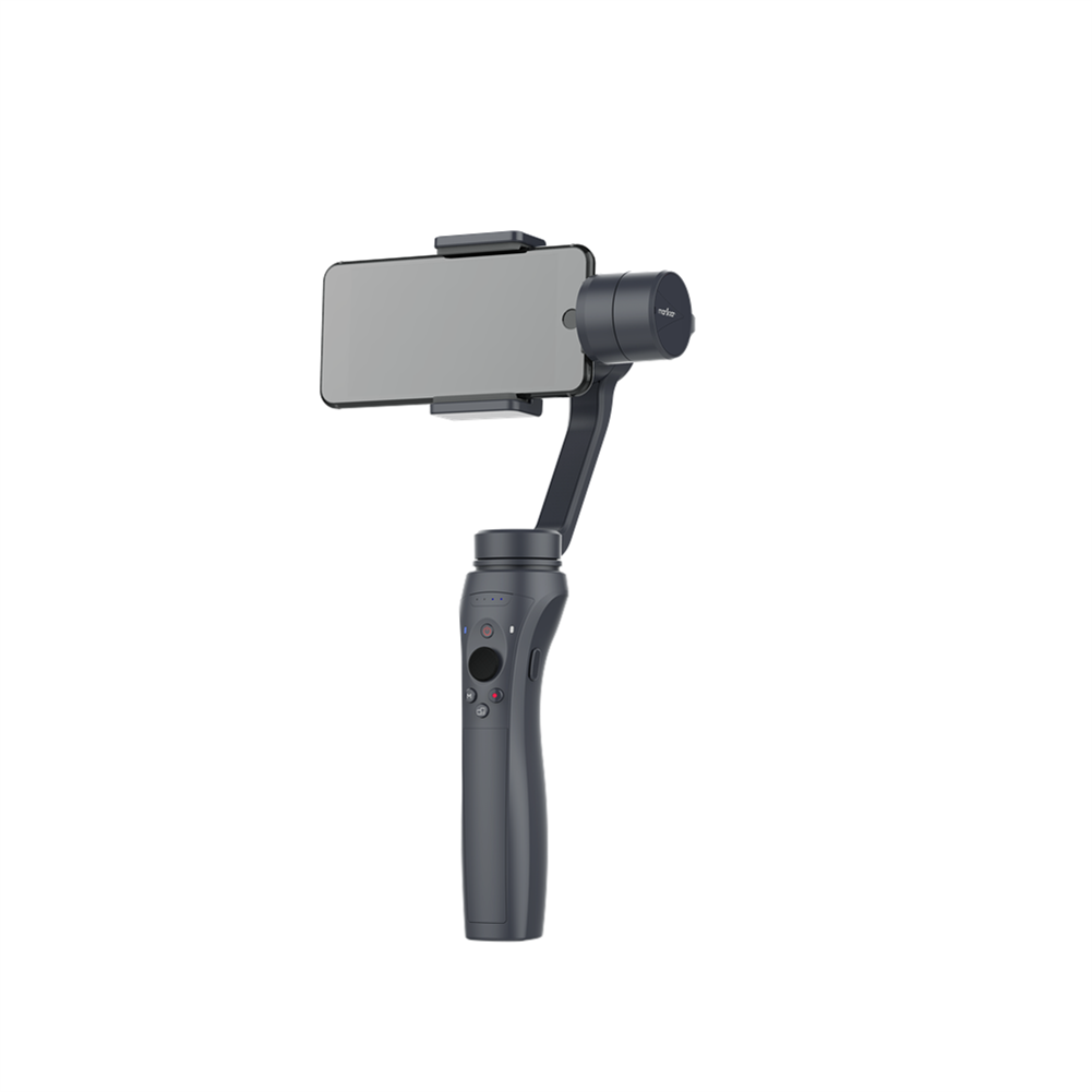 fpv-system Grey Emax Marsoar Glide 3-Axis Handheld Gimbal Stabilizer for Mobile Phones Smartphone HOB1735726