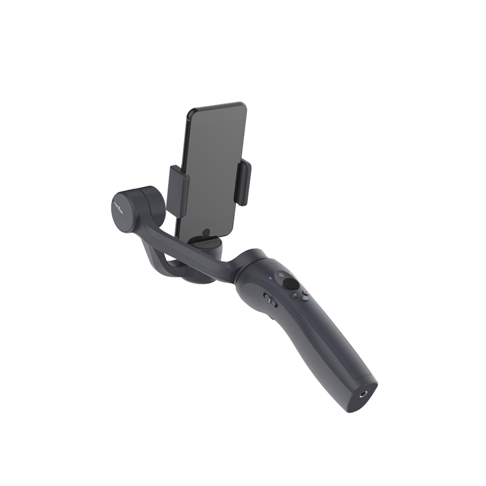 fpv-system Grey Emax Marsoar Glide 3-Axis Handheld Gimbal Stabilizer for Mobile Phones Smartphone HOB1735726 2