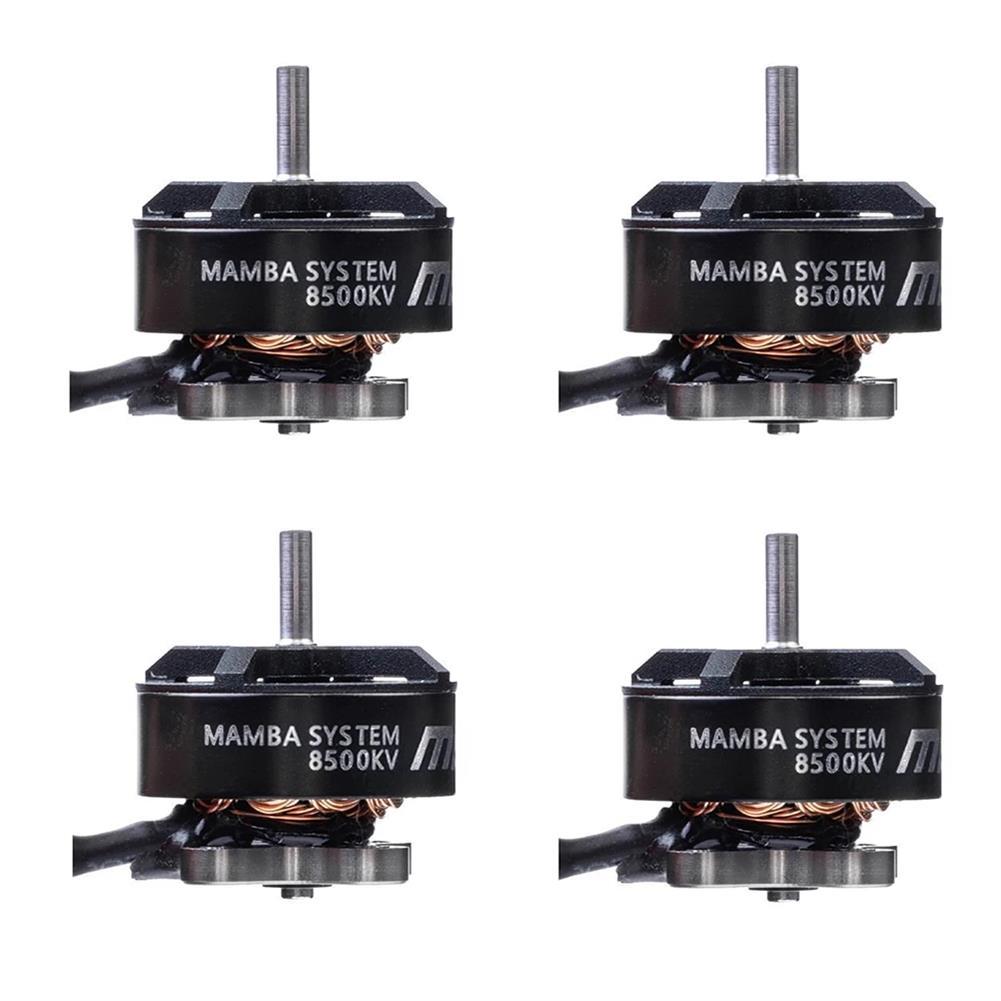 multi-rotor-parts 4 PCS Mamba 1103 12000KV 2S Brushless Motor for Whoop RC Drone FPV Racing HOB1735759