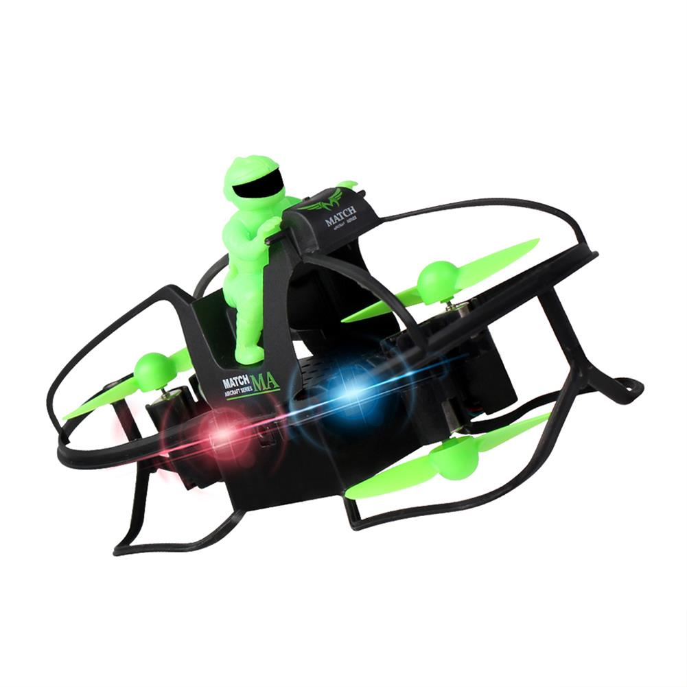 rc-quadcopters 2.4GHz 6-Axis Gravity Sensor Motorcycle Watch Control Smart Gesture Sensing Headless Mode RC Quadcopter HOB1737383 1
