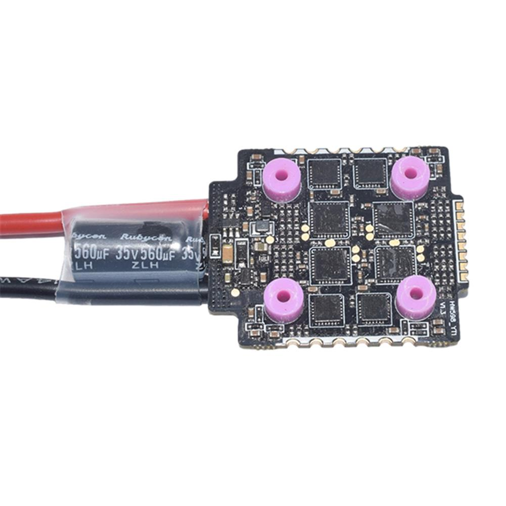 multi-rotor-parts 20x20mm AuroraRC 40A BLheli_32 3-6S 4in1 Brushless ESC DShot1200 for RC Drone FPV Racing HOB1737682 3