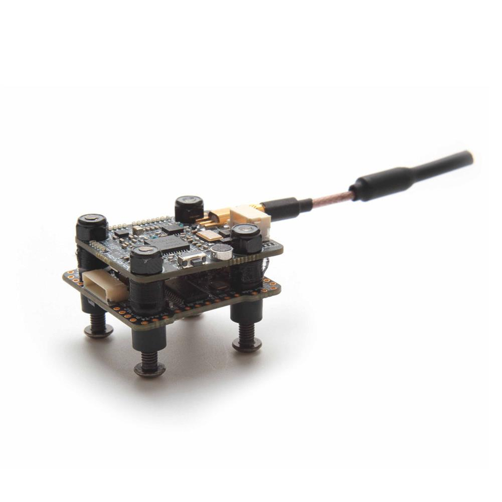 multi-rotor-parts 20x20mm Holybro Katute F7 Mini V3 Flight Controller & Atlatl HV Micro 40CH 0.5/25 /200/500 /800mW 2-6S VTX FPV Transmitter Stack for RC Drone FPV Racing HOB1738394