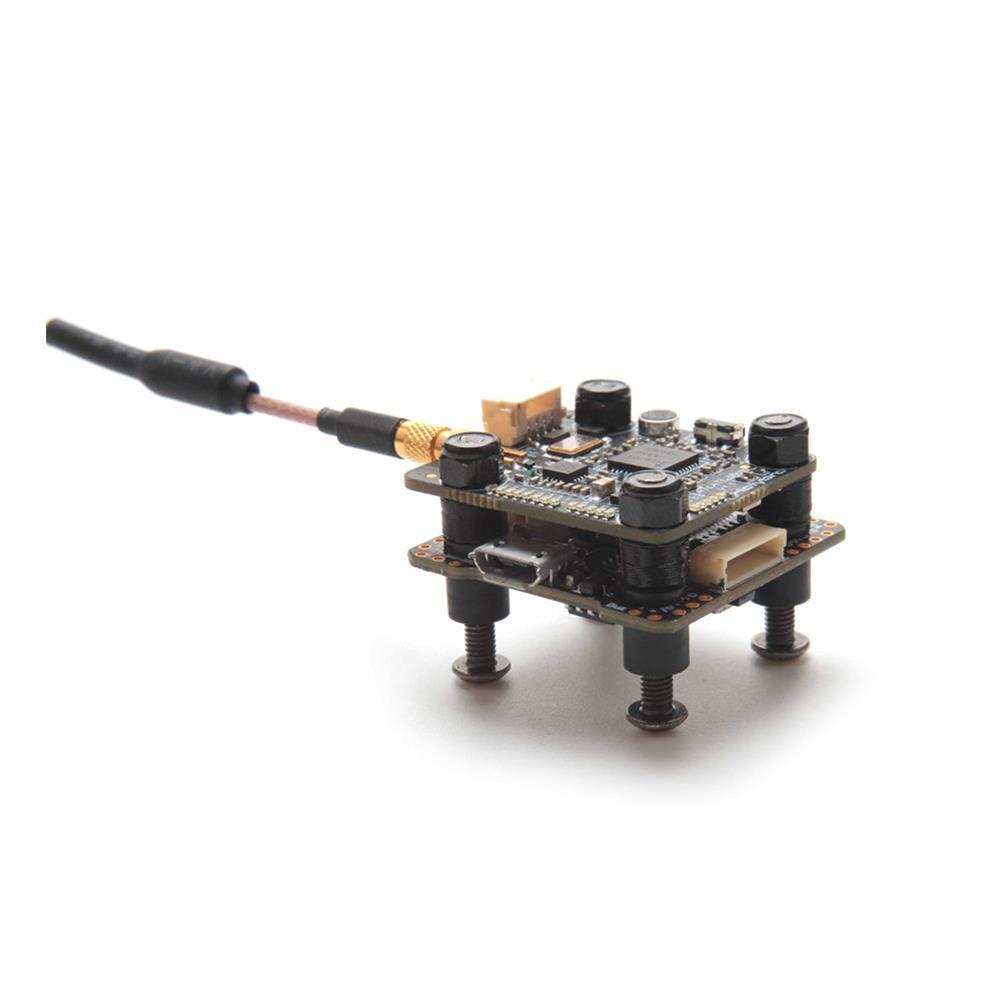 multi-rotor-parts 20x20mm Holybro Katute F7 Mini V3 Flight Controller & Atlatl HV Micro 40CH 0.5/25 /200/500 /800mW 2-6S VTX FPV Transmitter Stack for RC Drone FPV Racing HOB1738394 1
