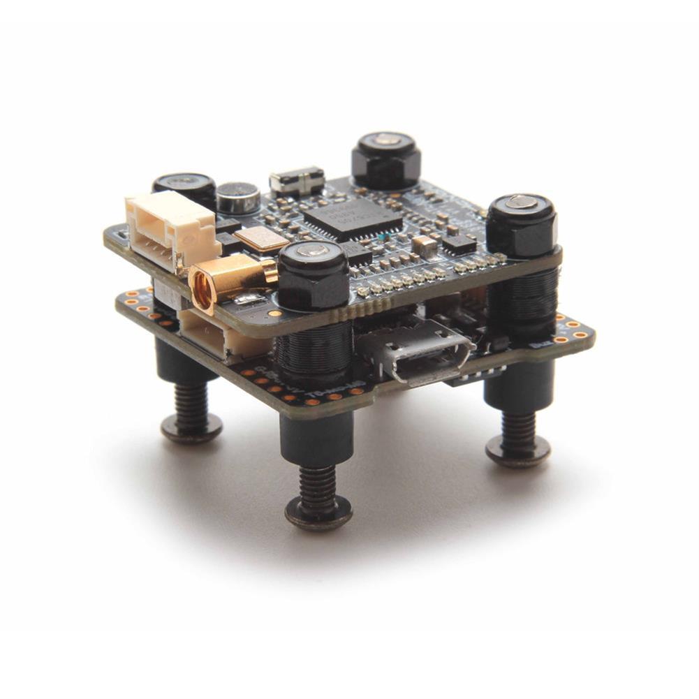 multi-rotor-parts 20x20mm Holybro Katute F7 Mini V3 Flight Controller & Atlatl HV Micro 40CH 0.5/25 /200/500 /800mW 2-6S VTX FPV Transmitter Stack for RC Drone FPV Racing HOB1738394 3