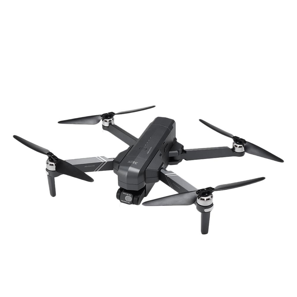 rc-quadcopters SJRC F11 4K Pro 5G WIFI FPV GPS with 4K HD Camera 2-Axis Electronic Stabilization Gimbal Brushless Foldable RC Drone Quadcopter RTF HOB1742465 1