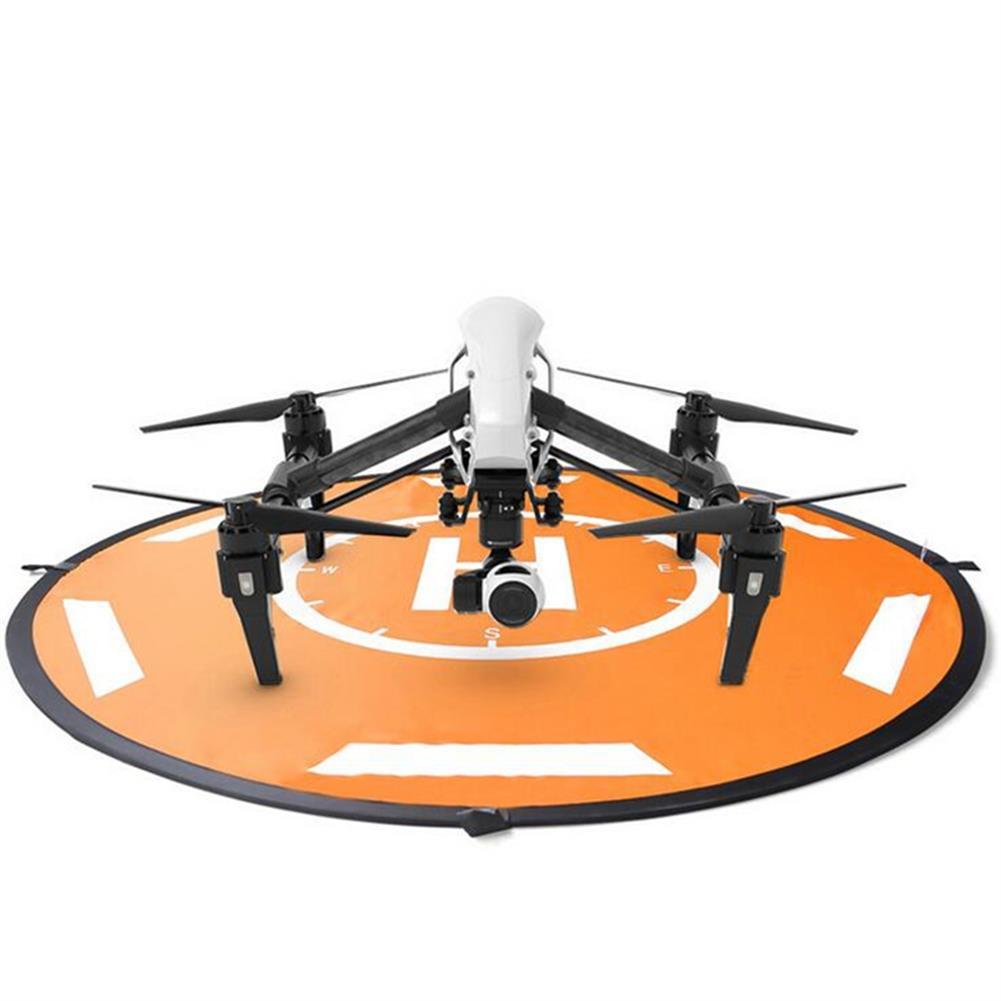rc-quadcopter-parts STARTRC 110CM Landing Pad Foldable Pad for Large Airplane Model DJI inspire 1/2 Mavic 2 PRO FIMI X8 BEBOP Yuneec H520 Drone Quadcopter HOB1744350 1
