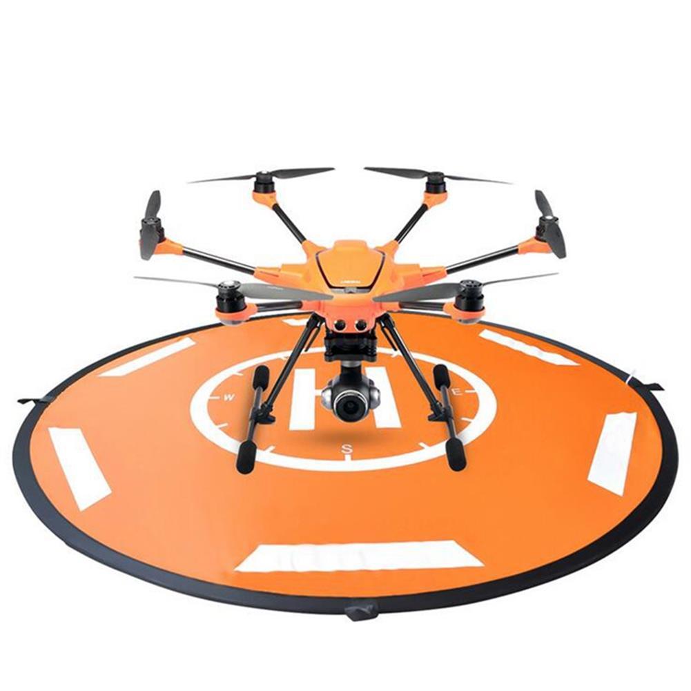 rc-quadcopter-parts STARTRC 110CM Landing Pad Foldable Pad for Large Airplane Model DJI inspire 1/2 Mavic 2 PRO FIMI X8 BEBOP Yuneec H520 Drone Quadcopter HOB1744350 2
