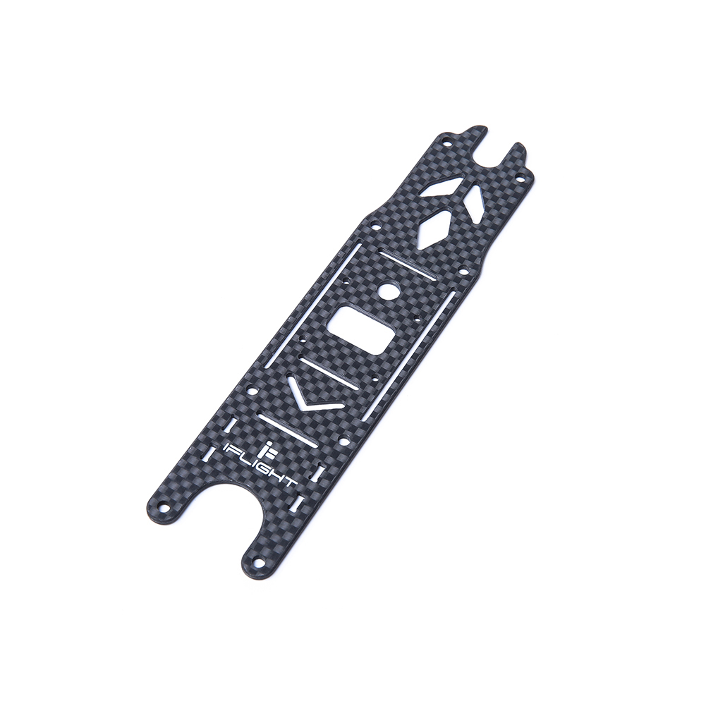 multi-rotor-parts iFllight XL7 V4 7 inch Long Rang Frame Kit Spare Part Arm Kit / Upper Plate / Bottom Plate / Side Plate / Middle Plate HOB1744367 1