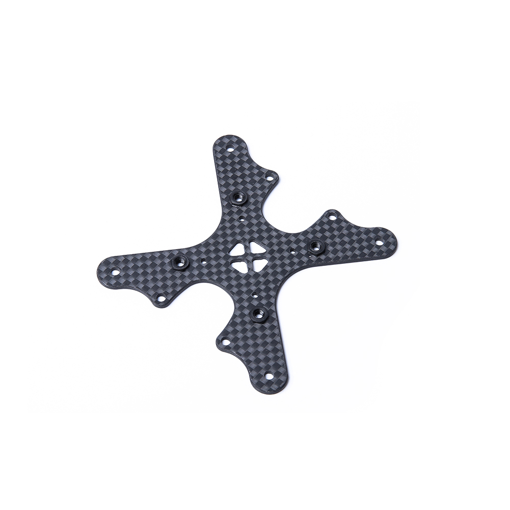 multi-rotor-parts iFllight XL7 V4 7 inch Long Rang Frame Kit Spare Part Arm Kit / Upper Plate / Bottom Plate / Side Plate / Middle Plate HOB1744367 2