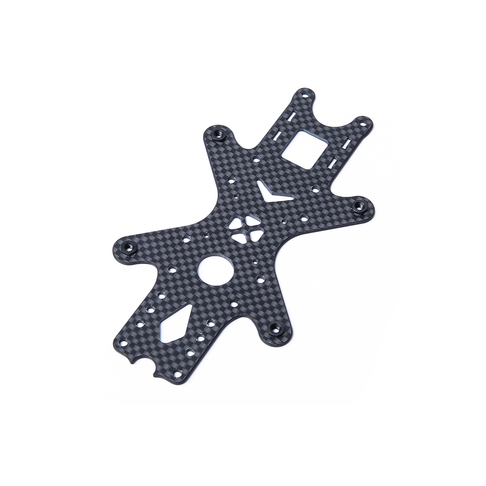 multi-rotor-parts iFllight XL7 V4 7 inch Long Rang Frame Kit Spare Part Arm Kit / Upper Plate / Bottom Plate / Side Plate / Middle Plate HOB1744367 3