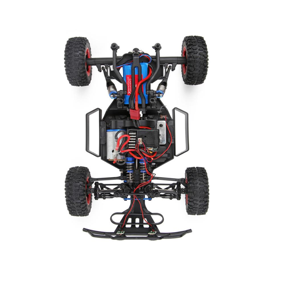 rc-car-WLtoys 12423 RTR 1/12 2.4G 4WD 50km/h RC Car LED Light Short Course off-Road Truck Vehicle Models-HOB1749037 1
