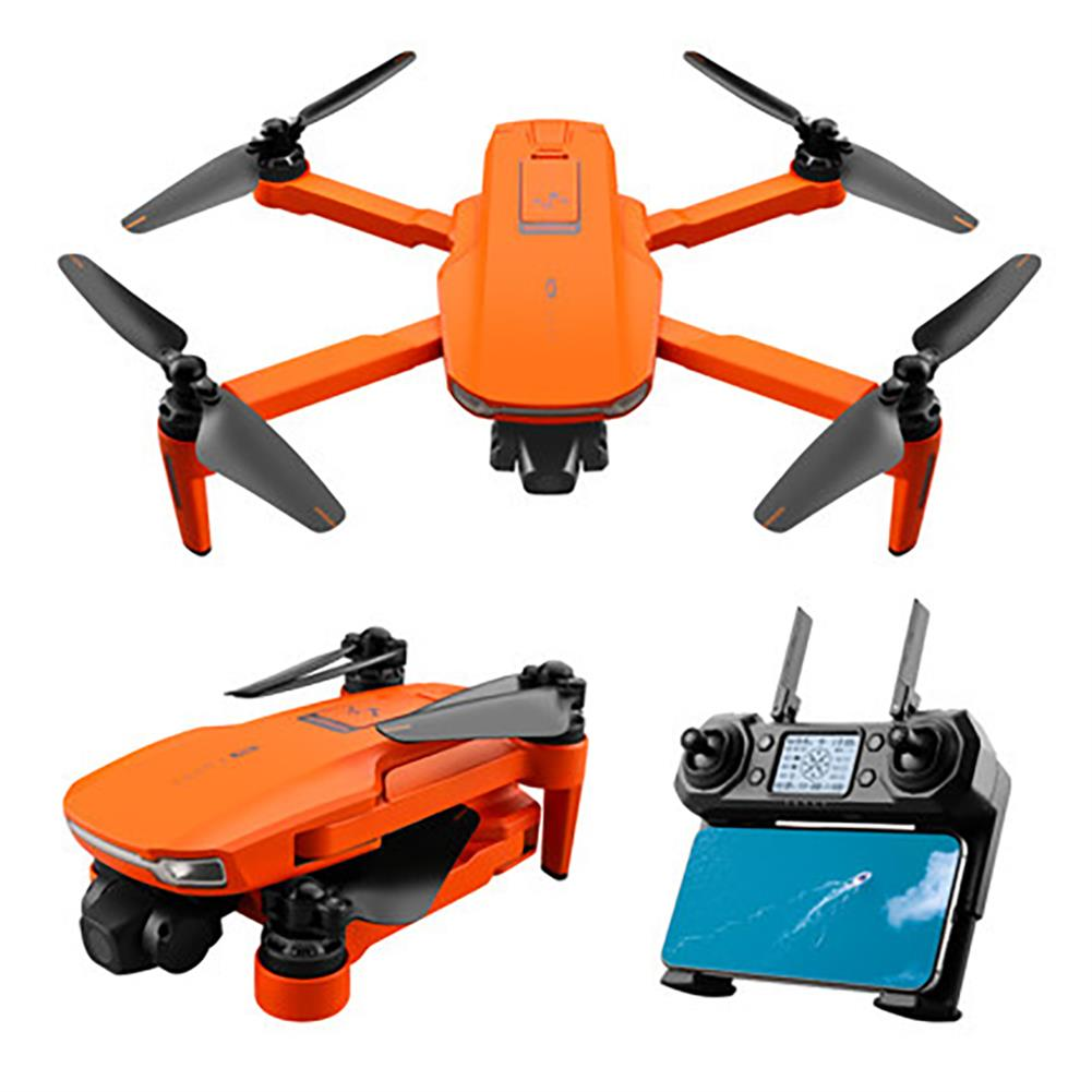 rc-quadcopters SMRC ICAT7 PRO 1.2KM 5G WIFI FPV with 2-Axis/3-Axis Gimbal 4K 8K HD Dual Camera 50X Zoom 25mins Flight Time GPS Brushless Foldable RC Drone Quadcopter RTF HOB1753949