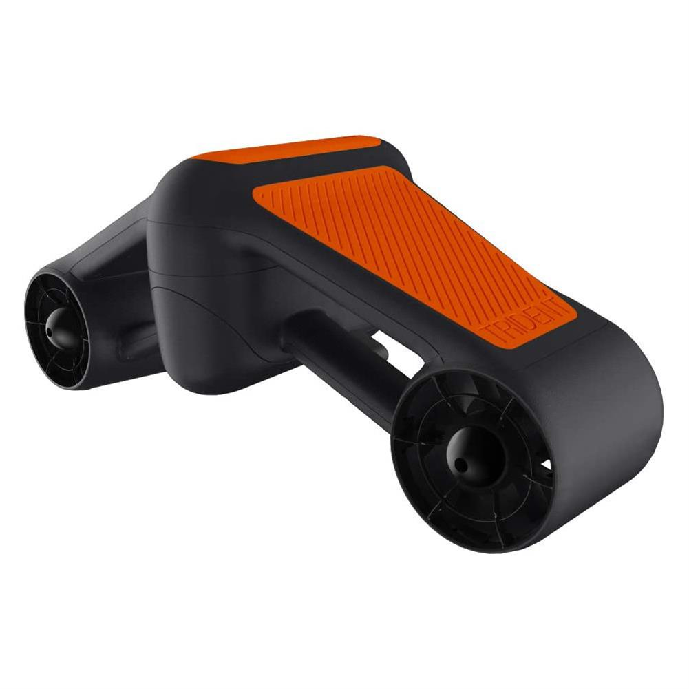 underwater-drone-scooter Geneinno Trident Waterproof Drone 50m Deep 2 Speed 1.8m/s Sea Scooter 480W 45mins Working time Underwater Scooter Drone Compatible with GoPro HOB1754861 1