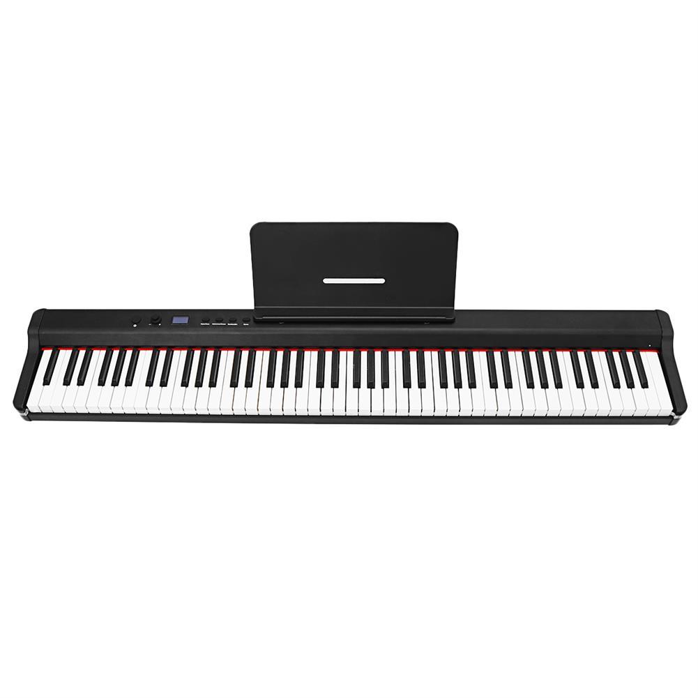electronic-keyboards BORA BX8 88 Keys Smart Portable Digital Piano Standard Velocitys Keyboard Professional Edition Electronic Piano HOB1755117