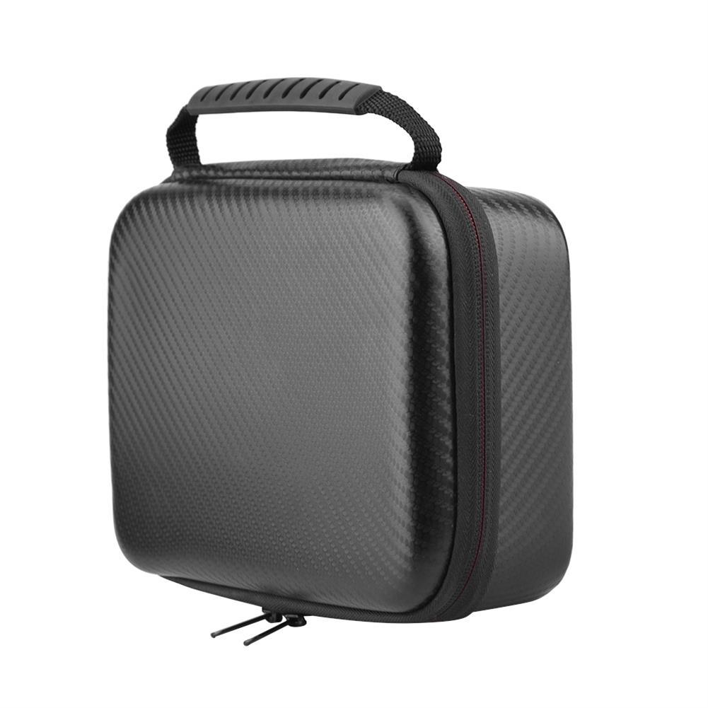 tools-bags-storage Portable Carrying Case Handbag Shockproof PU Storage Bag for insta360 ONE R Camera Accessories HOB1755279 2