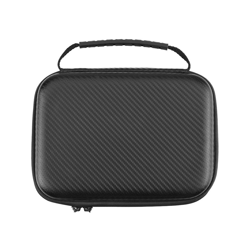 tools-bags-storage Portable Carrying Case Handbag Shockproof PU Storage Bag for insta360 ONE R Camera Accessories HOB1755279 3