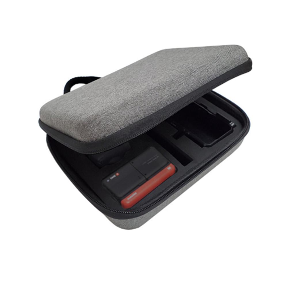 tools-bags-storage Portable Carrying Case Camera Storage Bag Handbag for insta360 ONE R 4K Action Camera Accessories HOB1755290 2