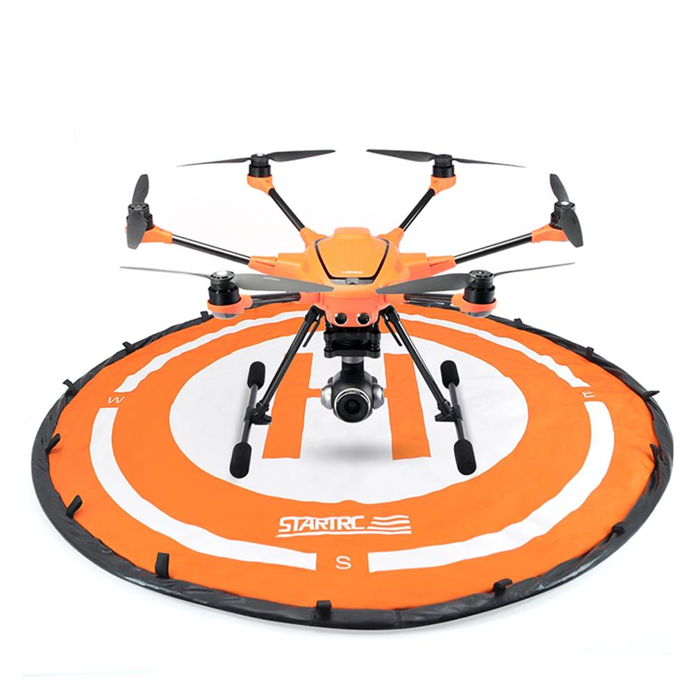rc-quadcopter-parts STARTRC 95CM Foldable Landing Pad Parking Apron for Large Airplane Model DJI inspire 1/2 Mavic 2 Series M300RTK FIMI X8SE HOB1755555