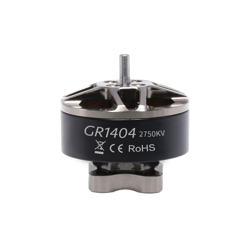 multi-rotor-parts GEPRC GR1404 1404 2750KV 2-4S Brushless Motor CW Thread for RC Drone FPV Racing HOB1755611