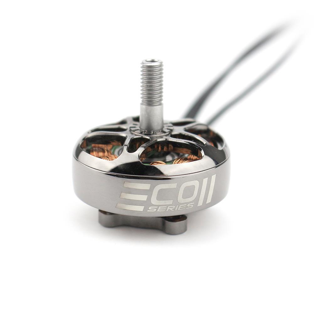 multi-rotor-parts Emax ECO II 2807 6S 1300KV 5S 1500KV 4S 1700KV Brushless Motor for FPV Racing RC Drone HOB1756431