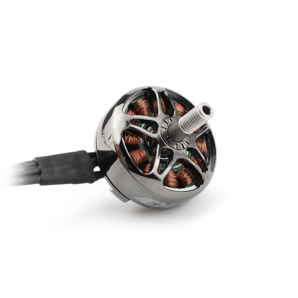 multi-rotor-parts Emax ECO II 2807 6S 1300KV 5S 1500KV 4S 1700KV Brushless Motor for FPV Racing RC Drone HOB1756431 2