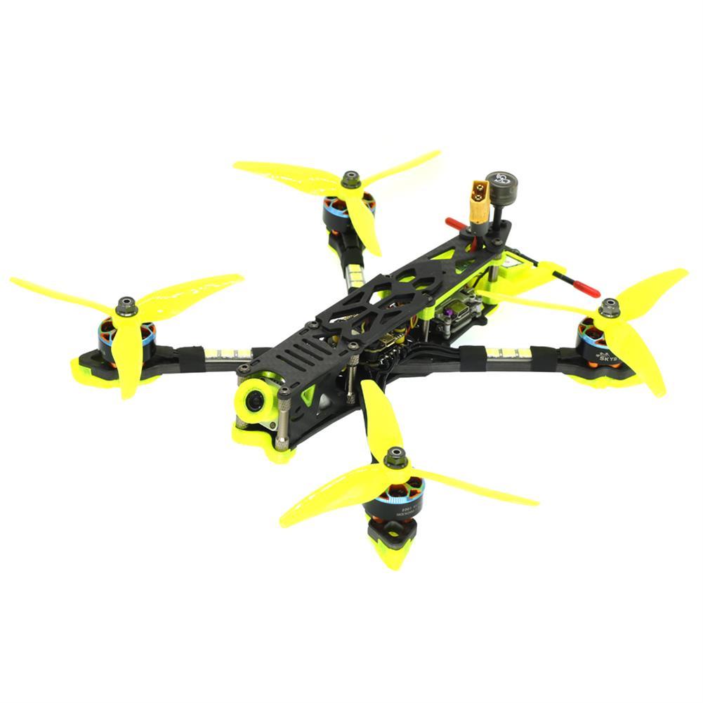 fpv-racing-drone Skystars Starload 228 V2 HD F4 OSD 6S 5 inch FPV Racing Drone BNF w/ 40A BLHeli_32 ESC Caddx Vista HD Digital 5.8G FPV System HOB1757072