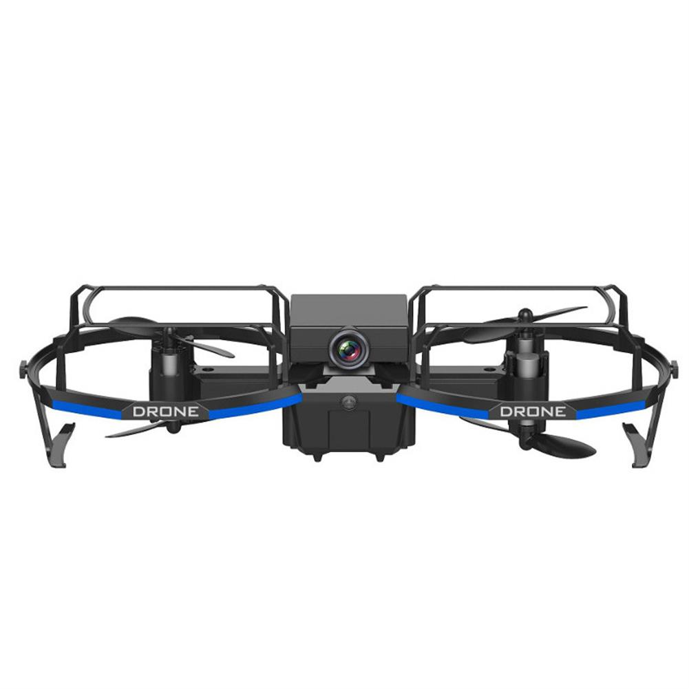 rc-quadcopters 2.4GHZ WIFI with HD Camera 2 in 1 RC Stunt Paraglider Flight Mode Altitude Hold Mode Mini Quadcopter Drone RTF HOB1759233 1
