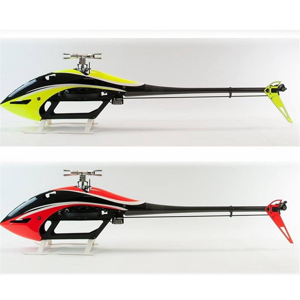 rc-helicopter XLPower MSH PROTOS 700X 6CH 3D Flying Flybarless RC Helicopter Kit HOB1759340