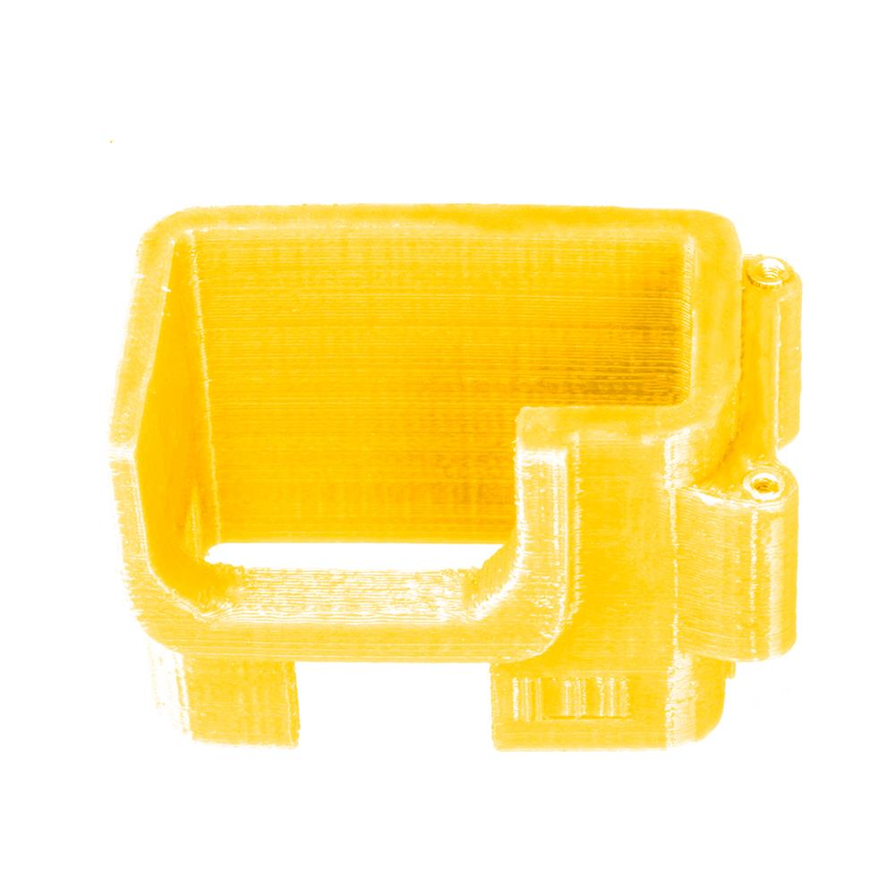 multi-rotor-parts Flywoo Chasers 138 Spare Part 3D Printing TPU Camera Mount 15 Degree for Gopro Hero 8 RC Drone FPV Racing HOB1760141 1