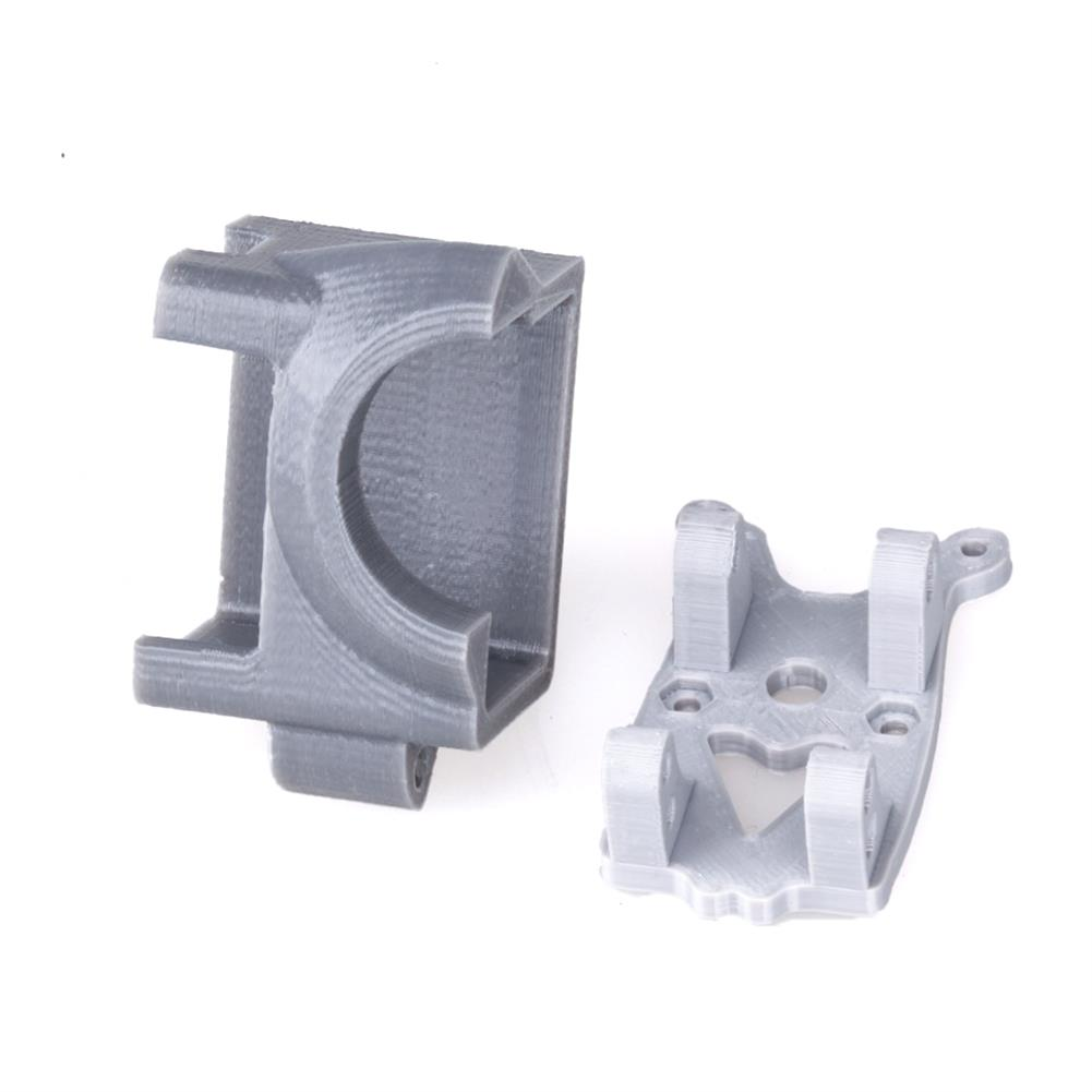multi-rotor-parts Flywoo Mr.Croc TPU 3D Printed Protection Mount for DJI OSMO Action Mount 30~40 HOB1760454