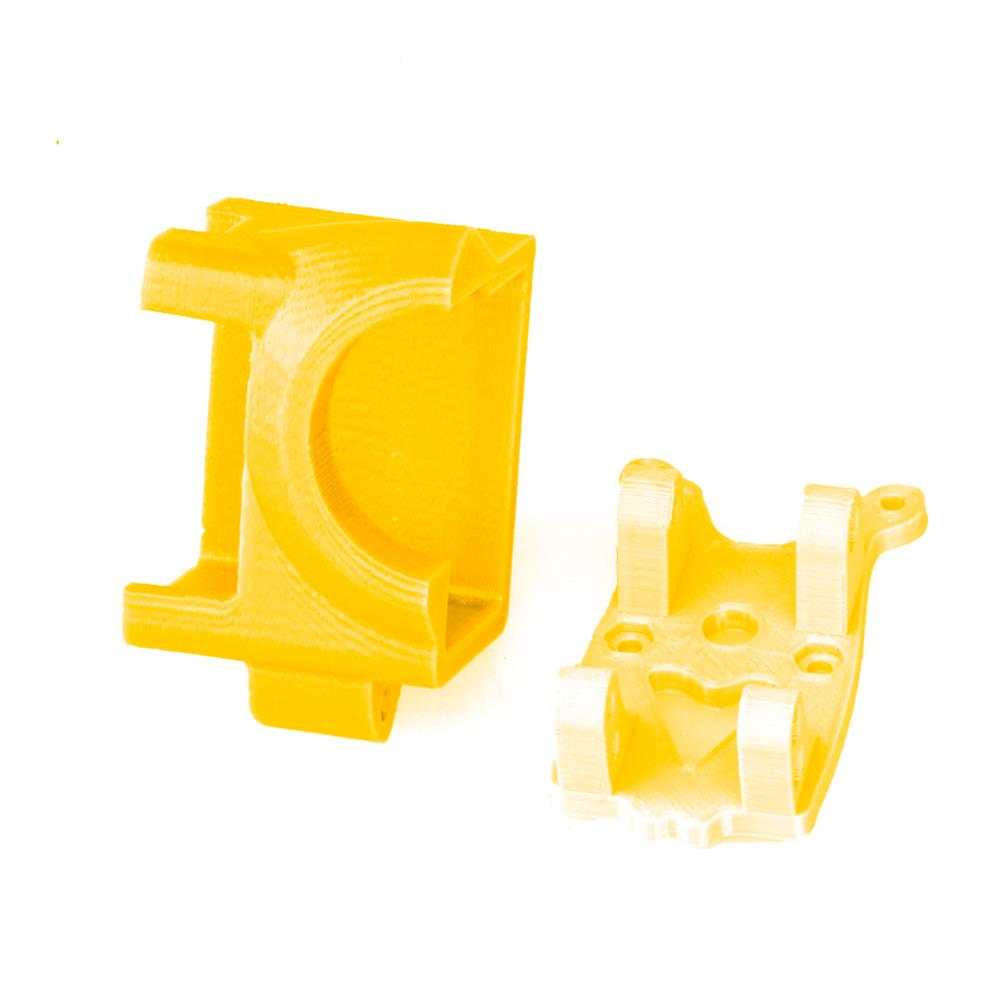 multi-rotor-parts Flywoo Mr.Croc TPU 3D Printed Protection Mount for DJI OSMO Action Mount 30~40 HOB1760454 1
