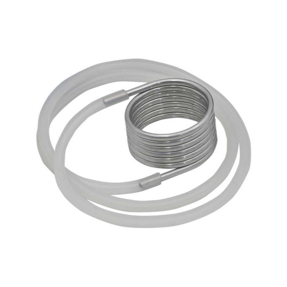 rc-boat-parts Heat Pipe for Water Spray Pump Jet Propellant Turbine Engine Pusher Servo RC Boat Parts HOB1761516 1
